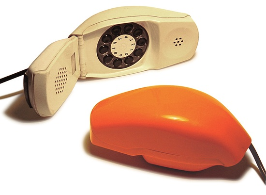 Grillo Folding Telephone